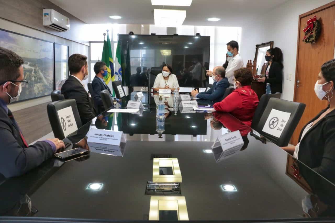 Governo promete Nova edição da CNH Popular no RN a partir de 2021