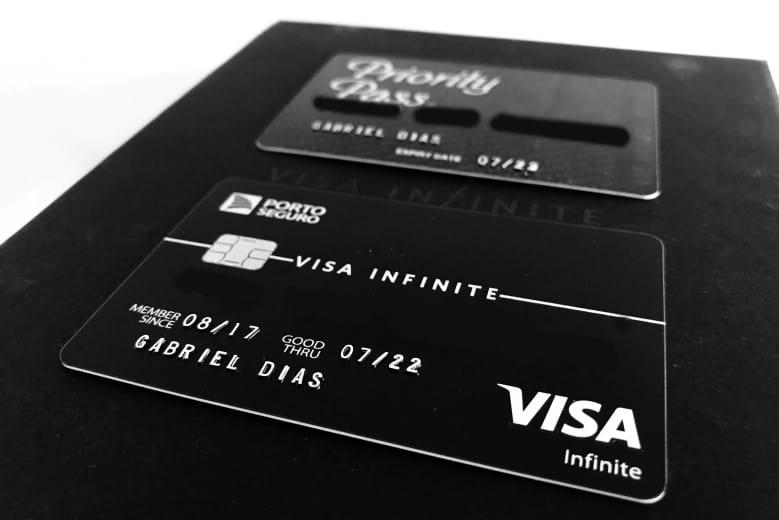Porto Seguro Visa Infinite: Benefícios, valor e quem pode solicitar