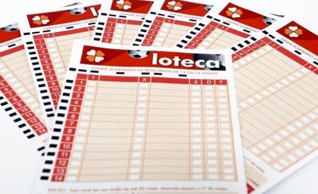 Como jogar na Loteca? Veja valores, dias de sorteio e chances de ganhar