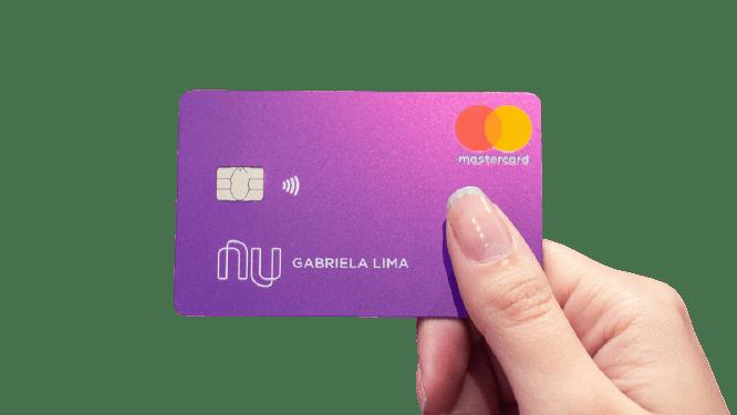 Como adicionar limite no cartão de crédito do Nubank com nova função?