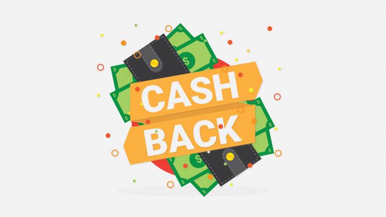 Conheça cartões de crédito com devolução de dinheiro e benefício do cashback