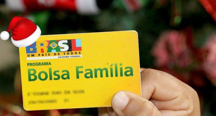 13º salário do Bolsa Família 2020 finaliza calendário NESTE estado