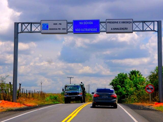 PB 066 ITABAIANA 6 - Sefaz do Maranhão e Paraíba divulgam calendários de pagamentos do IPVA 2021