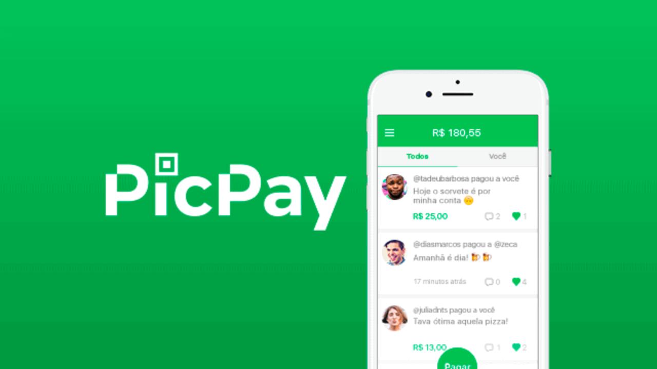 PicPay vence melhor premiação do Brasil contra Nubank, Ame Digital e Mercado Pago