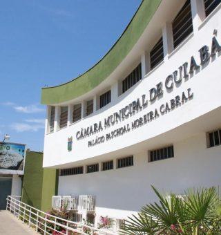 Concurso Câmara de Cuiabá abre 13 vagas de emprego com salários de R$7,9 MIL