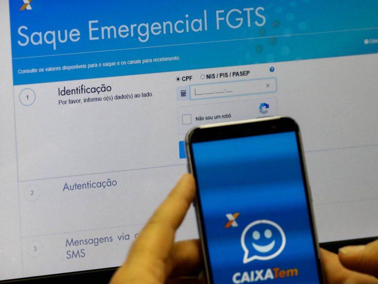 FGTS emergencial: Até quando posso receber R$1.045? Veja prazos
