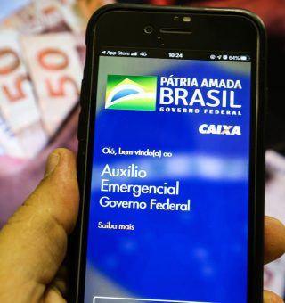 Calendário da quinta parcela do Auxílio Emergencial 2021