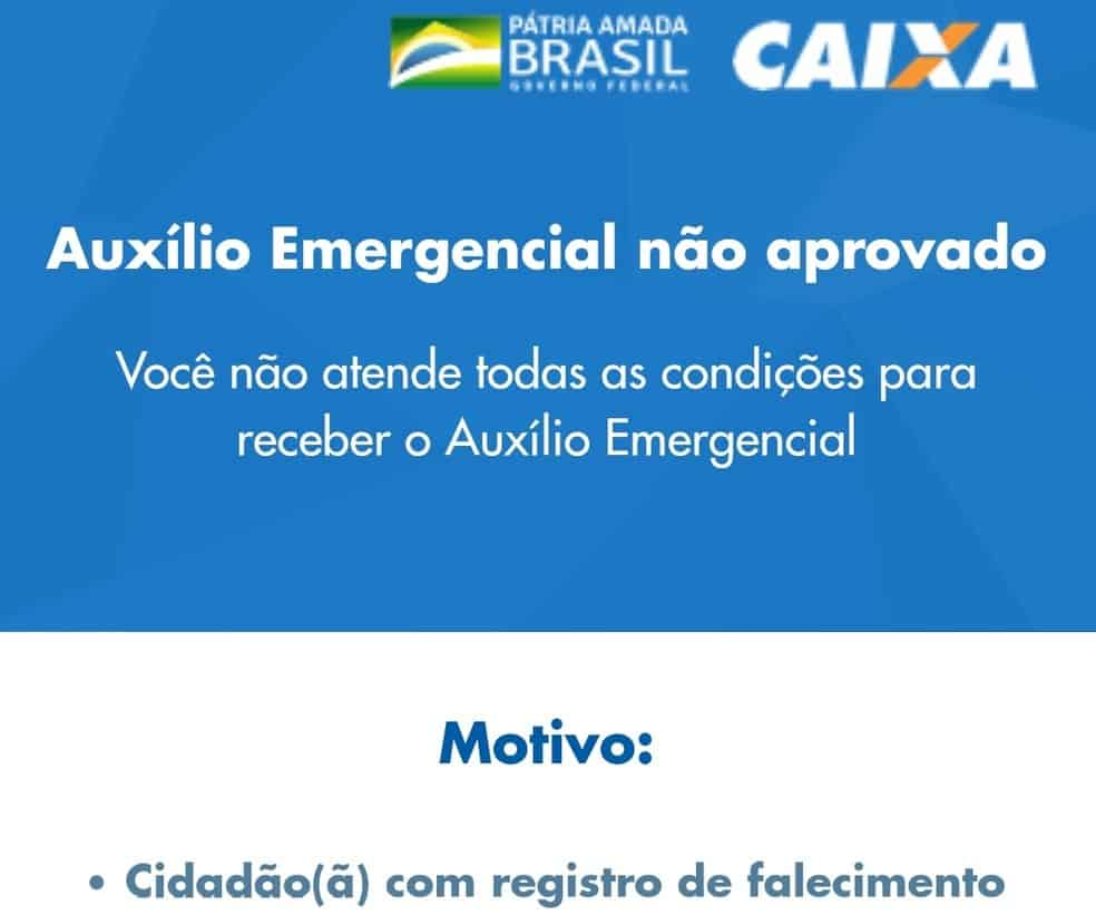 Contestação do auxílio emergencial poderá ser feita em NOVO prazo; saiba como!