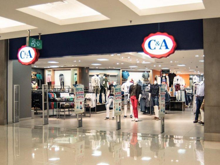 C&A cria campanha para vendas expressas no Natal de 2020