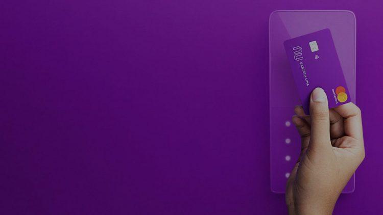 Nubank lança método inédito para aumentar crédito dos clientes