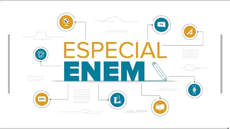 Falta 1 mês para o ENEM 2020; veja dicas para melhorar sua nota