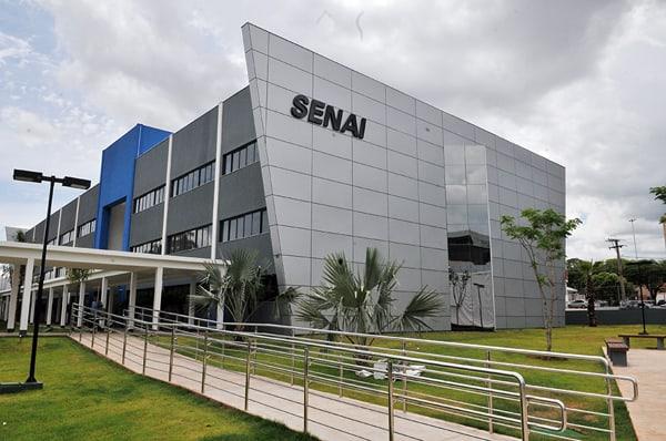 SENAI-MS abre inscrições para cursos técnicos em EAD; veja como participar