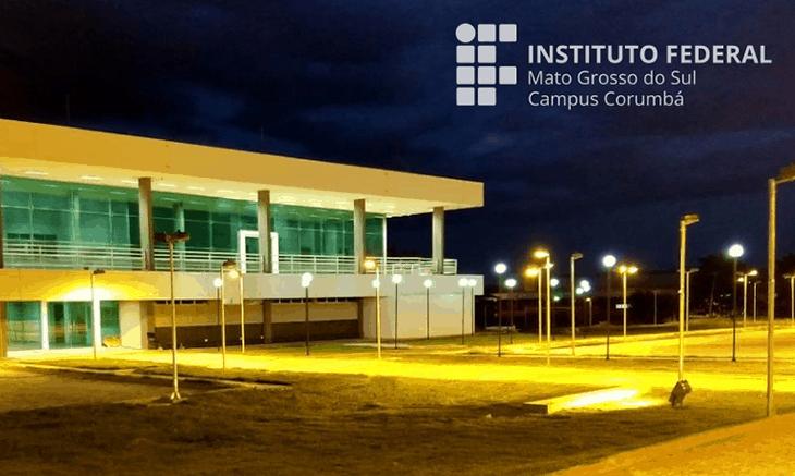 IFMS anuncia 320 vagas para cursos gratuitos de Espanhol, Inglês e Libras em 2021