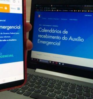 Caixa cria NOVO calendário do auxílio emergencial para reaprovados; veja QUANDO começa