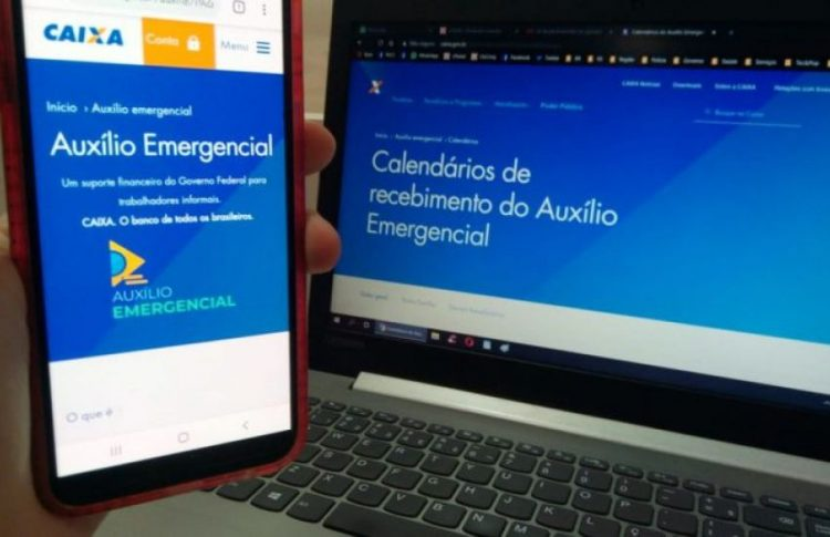 Caixa criInscrição no novo auxílio emergencial de 2021 será feita com base no cadastro antigoa NOVO calendário do auxílio emergencial para reaprovados; veja QUANDO começa