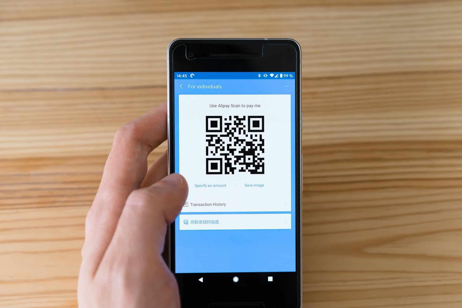 Pix por QR Code vai substituir pagamento por boleto bancário? Veja as regras!