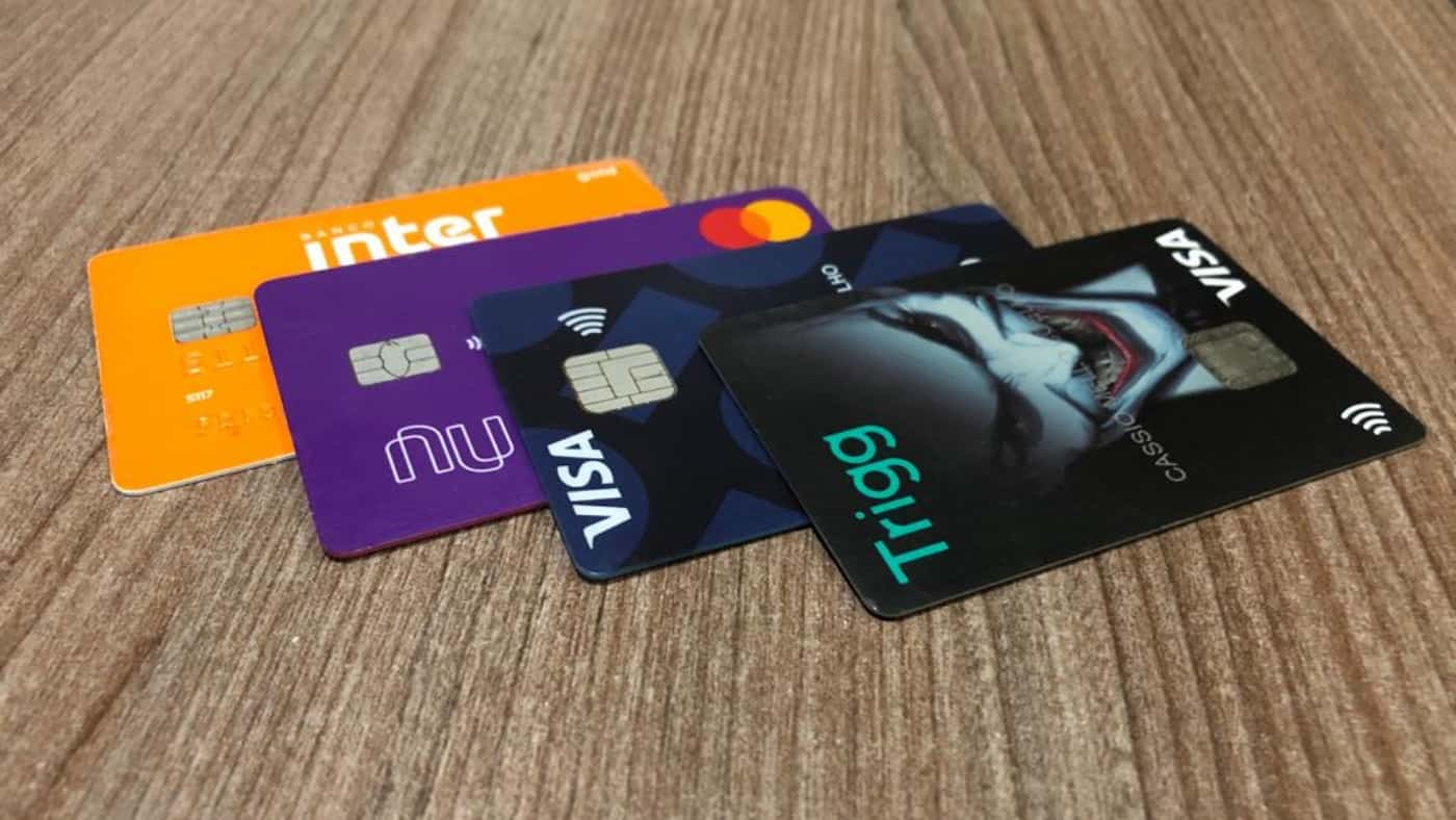 Lista com os 5 melhores bancos digitais do Brasil