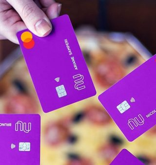 Os clientes do cartão Nubank poderão solicitar atendimento a qualquer momento