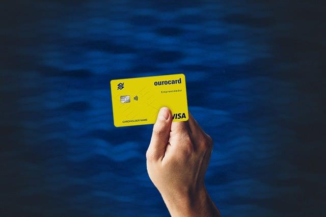 Cartão de Crédito Ourocard Empreendedor: Avaliação e como fazer o seu!