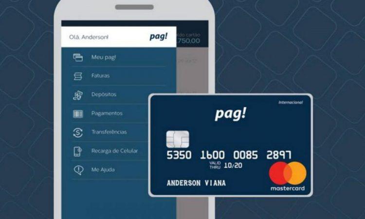 Cartão Pag libera crédito mesmo para que tem SCORE baixo; solicite o seu!