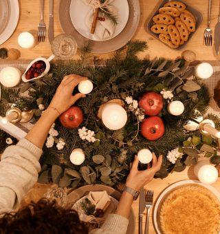 Estas dicas vão te ajudar a pagar menos nos alimentos da ceia de Natal 2020