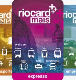 Cartão Riocard Mais falha e cariocas são obrigados a desembolsar passagem