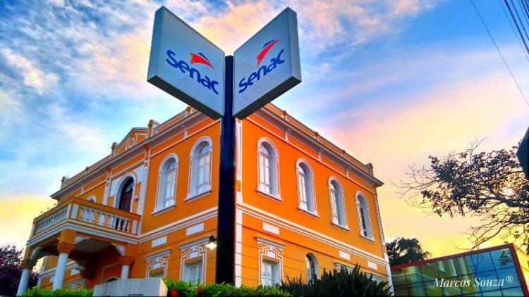 SENAC abre inscrições para 900 vagas gratuitas em unidade do estado de SP