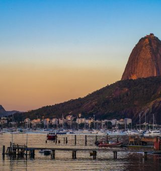 Prefeitura do RJ divulga nova fase do isolamento social nesta sexta-feira (9)