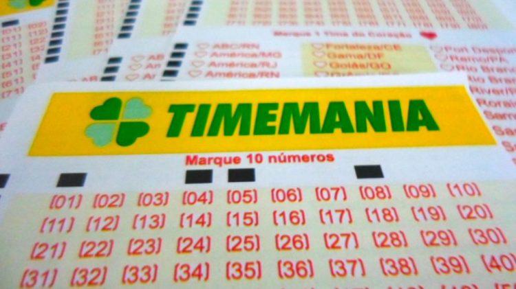 Timemania paga R$4 MILHÕES no próximo concurso; saiba como apostar