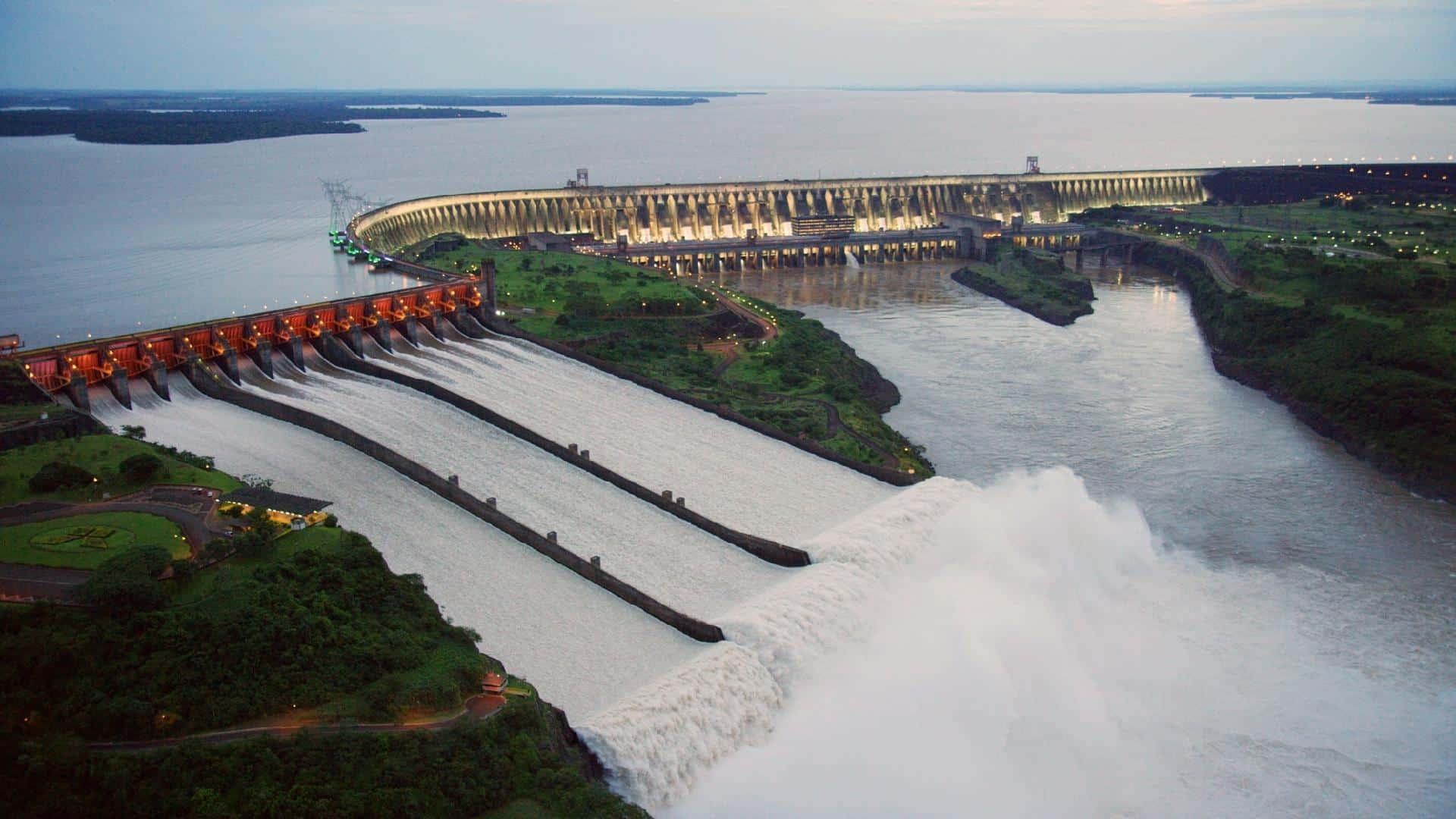 Aneel aprova redução de tarifa em duas usinas com impacto direto na conta dos brasileiros