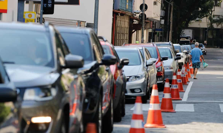 As mudanças nas leis de trânsito visam tornar menos burocráticos os processos