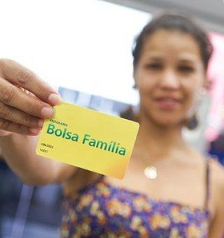 Bolsa Família inicia calendário 2021 no próximo dia 18; confira quem recebe