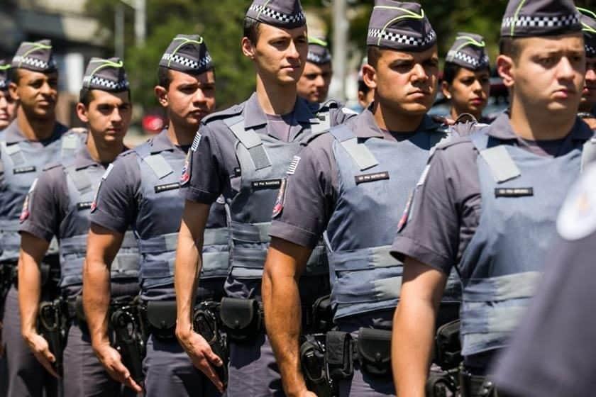 Inscrição concurso PM São Paulo: Passo a passo para preencher 2,7 mil vagas