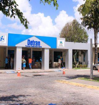 Detran digitaliza mais um serviço na Paraíba; veja como acessar
