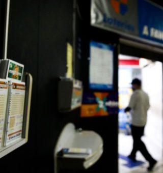 R$ 312 milhões de prêmios da loteria são esquecidos em fundo da Caixa