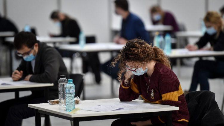 Quando candidatos impedidos de fazer 1ª fase do ENEM 2020 participarão do Exame?