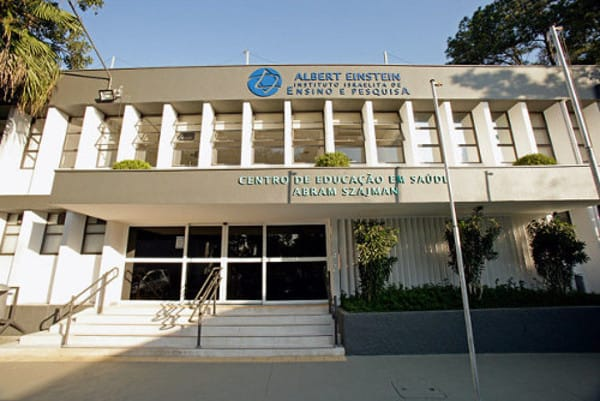 Vestibular 2021: Faculdade Albert Einstein divulga lista de aprovados