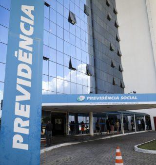 Novos valores de benefícios do INSS com reajuste de 5,45% sobre os salários