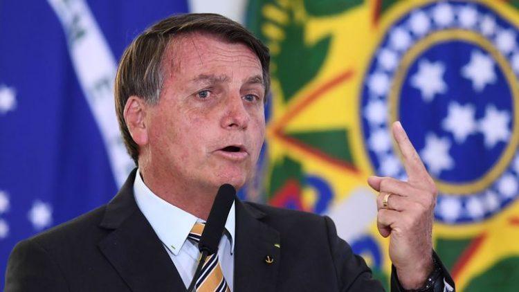 Bolsonaro determina que órgãos federais diminuam em 10% o consumo de energia
