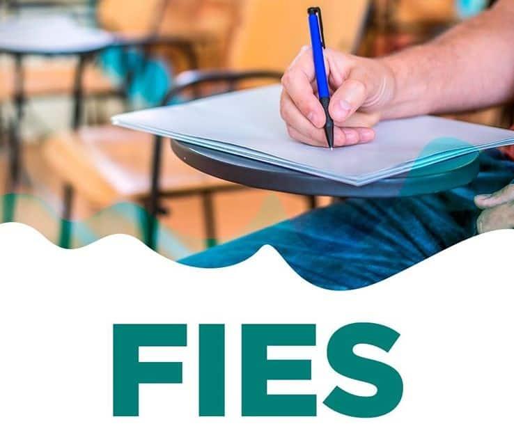 O que é preciso para fazer inscrição no FIES 2021?
