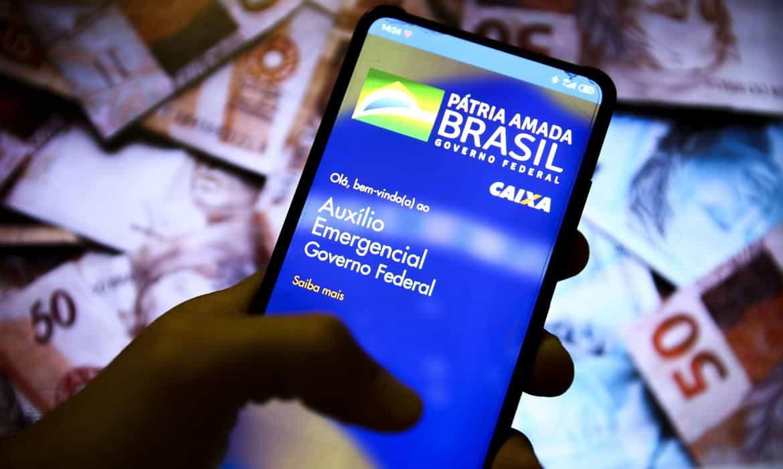 O que Bolsonaro ainda precisa para liberar pagamento do novo auxílio emergencial? (Imagem: Arquivo/Agência Brasil)