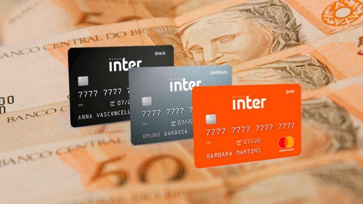Banco Inter lança serviço inédito para revolucionar uso do cartão de crédito