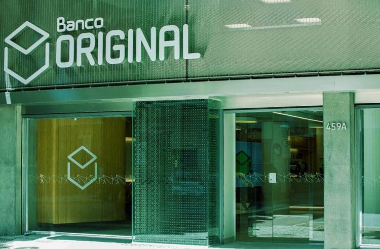 WhatsApp do Banco Original aumenta limite pessoal dos clientes