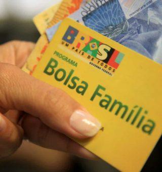 Bolsa Família: NIS final 0 recebe salário sexta (26) e encerra pagamentos de fevereiro