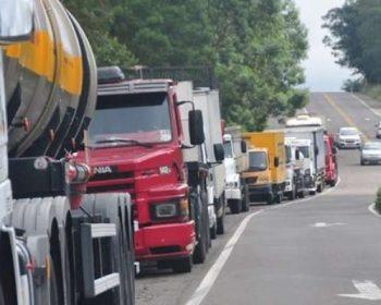 GREVE dos caminhoneiros! Governo reage à ameaça de paralização no dia 1º