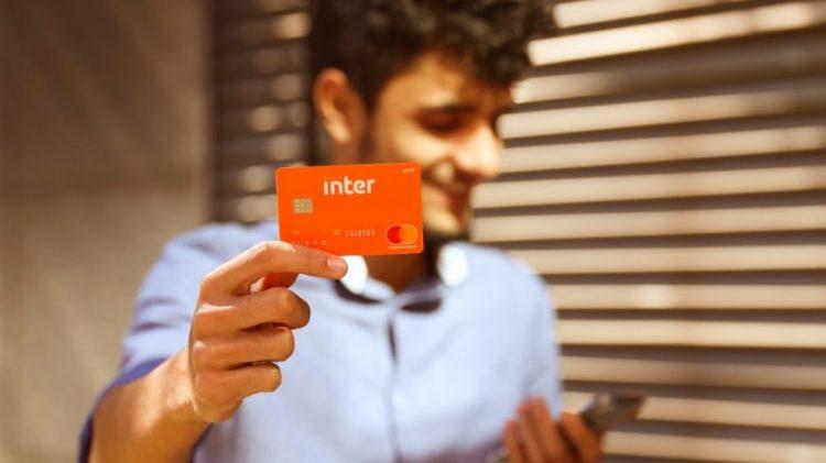 Banco Inter cria parceria com Delivery Center para entrega de refeições