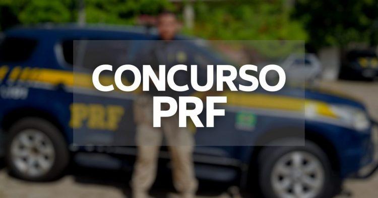 Inscrição do concurso da PRF 2021 começa nesta segunda-feira (25)