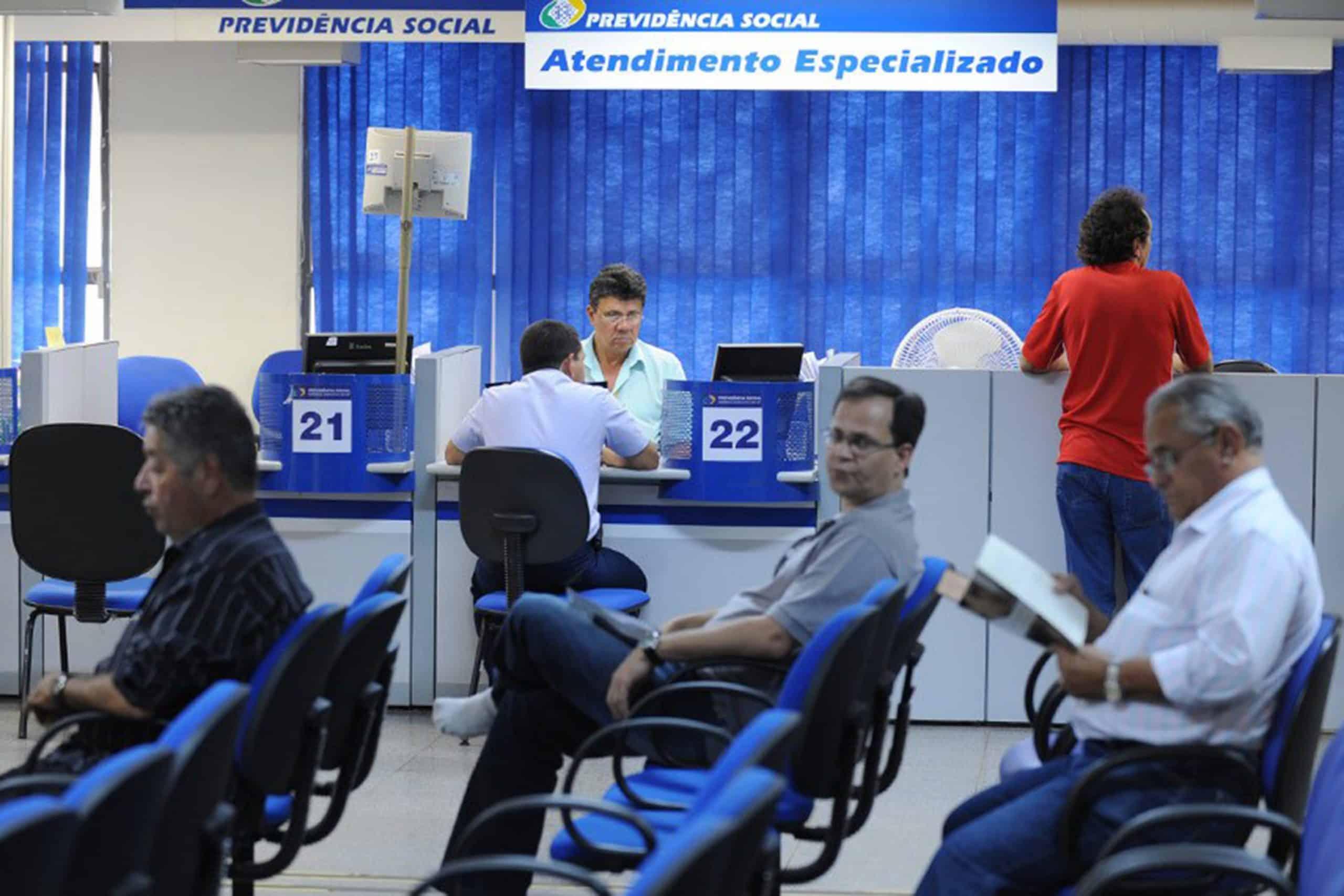 INSS planeja mutirão de análises para liberar benefícios aos idosos e deficientes