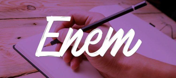 Quais documentos levar no dia da prova do ENEM 2020? Lista completa! (Imagem/Reprodução: Google)