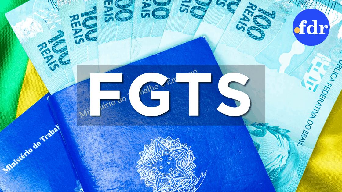 Taxas e condições para antecipar três parcelas do saque aniversário do FGTS